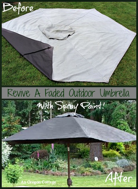 Revive-a-Faded-Outdoor-Umbrella-with-Spray-Paint-An-Oregon-Cottage
