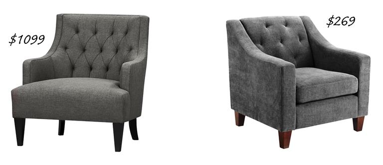 Ordinaire Tess Chair In Samba: Ash U2013 $1099, Crate U0026 Barrel