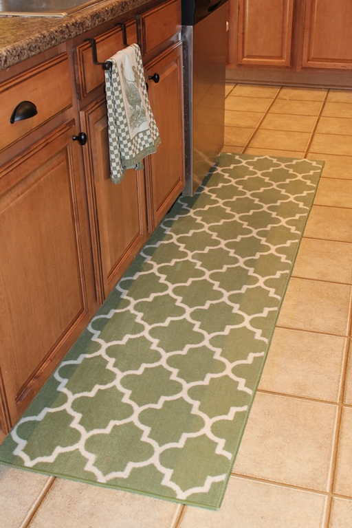 New Family Room Kitchen Rugs and Mini Review Brass and