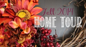 2014 Fall Home Tour