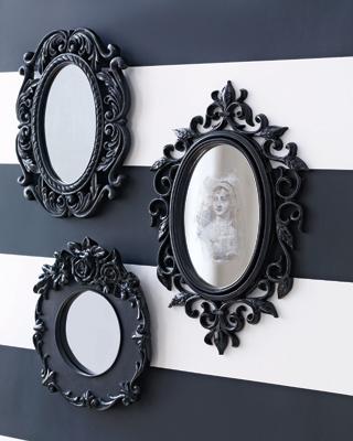 Spooky-Halloween-Mirror