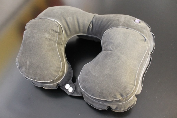enky travel pillow