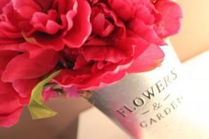 My $5 Floral Arrangement!