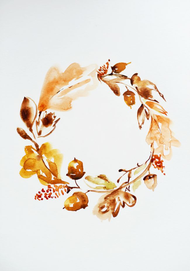 Fall-Printable-watercolor