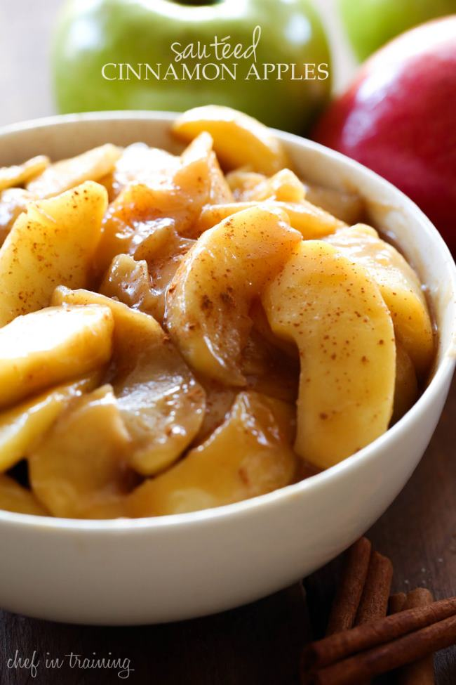 Sauteed-Cinnamon-Apples