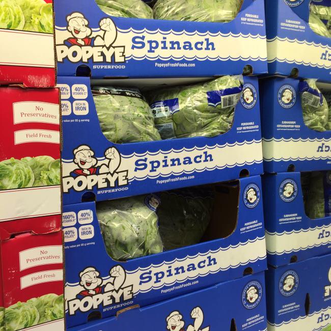sams-club-paleo-spinach