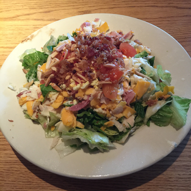 carolina-roadhouse-salad